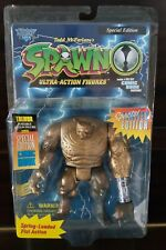 TREMOR - Special Limited Edition - Gold Paint Variant - Ultra-Action Figure