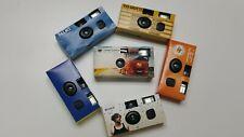 50-pack Full Custom Disposable camera 27 expos Fuji Film with Flash