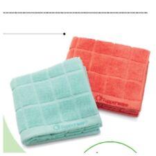 Set 2 Asciugapiatti Microfibra Tupperware Nuovi Colori