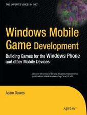 Windows Mobile Game Development: Building games for the Windows Phone and other