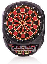 Arachnid Inter-Active 6000 Soft-Tip Dart Game Electronic Dartboard / E520H