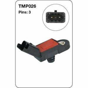 TRIDON MAP SENSORS FOR Renault Laguna 01/06-2.9L L7X 24V Petrol