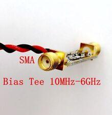 10MHz-6000MHz 6GHz à Large Bande Amplificateur RF Feeder RF Isolateur Bias Feeder Tee L30