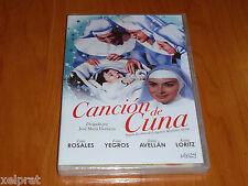 CANCION DE CUNA - José María Elorrieta 1961 - Precintada