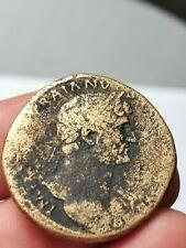 Sesterce d'Hadrien ,Rome 119 ! 26,19 g