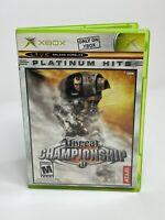 Unreal Championship (Microsoft Xbox)  - Tested Working