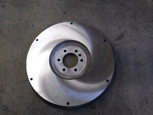 "Resurfaced 1963-1979 Chevrolet Flywheel 3973456N 11"" 168 Tooth F115 14 1/8"" OD"