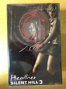 GECCO Silent Hill 3 Heather Action figure PVC Statue 1/6 Mame gyorai Limited
