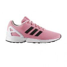 Gestreifte Damen-Turnschuhe & -Sneaker mit Schnürsenkeln in EUR 38
