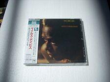 MILES  DAVIS  /  NEFERTITI - JAPAN BLU-SPEC2 CD NEW