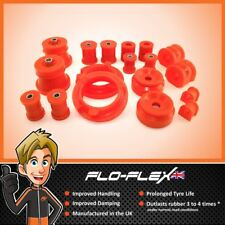 Ford Sierra Cosworth Sapphire Suspension Bushes Front & Rear Kit in Poly
