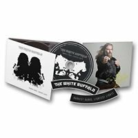 The White Buffalo - Darkest Darks, Lightest Lights [Signed] [CD]