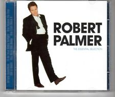 (HG676) Robert Palmer, The Essential Selection - 2000 CD