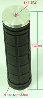 New Strong camera Grip Handle  for 19mm or 15mm Rod Support Camera Rig System