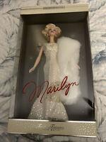 Barbie Doll as Marilyn Monroe # 53873