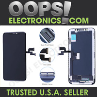 iPhone X XR XS Max 11 Pro OLED LCD Touch Screen Digitizer Replacement - USA