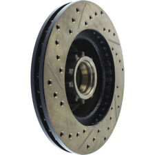 Disc Brake Rotor-Front Disc Front/Rear-Left Stoptech 127.63010L