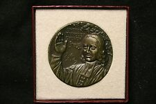 """Presidential Art Medals, UNITED METHODIST, """"Great Religions of the World"""" Series"""