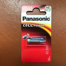 NEW Panasonic MN21 12V Alkaline Battery A23 LRV08 K23A E23A V23GA 12 Volt