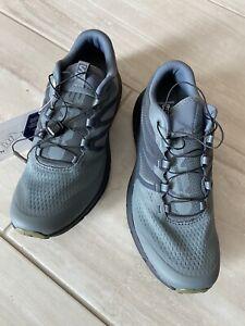 Salomon Men's Sense Ride 2 Trail Shoes. Size 10