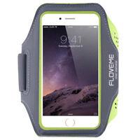 Housse Etui Sport Courir Jogging Brassard Protection pour iPhone 6 Plus 6s+ / GY