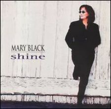 Mary Black - Shine [New CD] Manufactured On Demand