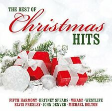The Best Of Christmas Hits [CD]