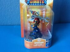 SKYLANDERS GIANTS - SPROCKET New In Package In Hand Ready To Ship