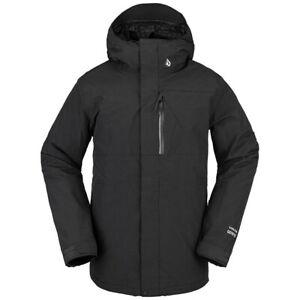 Volcom L Gore-Tex Jacket Black L Men's 2022