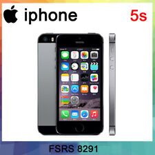 "NEW Apple iPhone 5S 8MP Dual Core 16GB ROM 1GB RAM IOS 74G LTE 4.0""Smartphone"