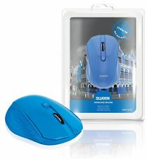 Sweex Mouse wireless Curacao Edition for Netbook/Notebook/Laptop