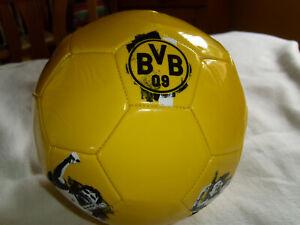 Toller original BVB 09 Borussia Dortmund Ball Legenden unbespielt.