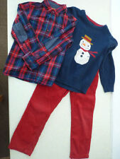 NEXT 100% Cotton Outfits & Sets (2-16 Years) for Boys