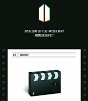 BTS - Global Official Fanclub 6th Army Membership Kit [SEALED]