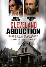 Cleveland Abduction New Dvd