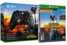 Xbox One PlayerUnknown's Battlegrounds Limited Controller with Pubg Full Game