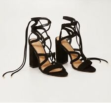 New Ann Taylor Loft - T Strappy Heel Size 7- online exclusive