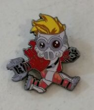 SDCC 2015 MARVEL PIN GUARDIANS OF THE GALAXY STAR LORD SKOTTIE YOUNG