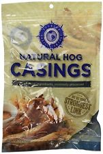 Natural Hog Casings For Sausage By Oversea Casing Grocery Gourmet Food New
