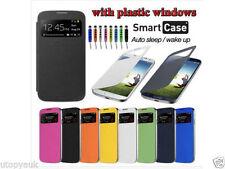 Carcasas Samsung de piel para teléfonos móviles y PDAs