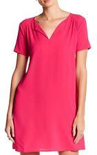 Lush Raspberry Short Dress Size XSmall NWT $48