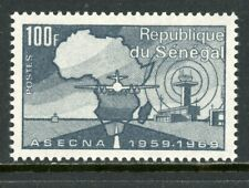 Senegal Scott #321 MNH ASCENA Issue $$