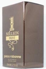PACO RABANNE 1 Million Prive 50ml Eau De Parfum EDP & Original Verpackt