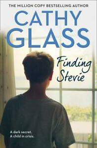 Cathy Glass - Finding Stevie *NEW* + *FREE P&P*