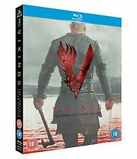 Vikings 2013 TV series Season 3 DVDs & Blu-rays for sale | eBay