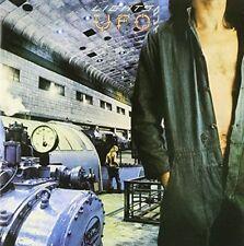 UFO - Lights out (original Recording Remastered) CD 12 Tracks Hard Rock