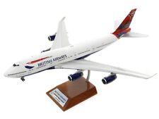 BBOX B7474025 1/200 BRITISH AIRWAYS B747-400 G-BNLS WUNALA DREAMING WITH STAND