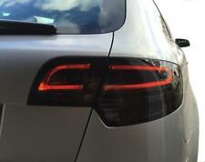 Audi A3 8P Sportback 04-08 LED Lightbar Rückleuchten Schwarz-Smoke original DEPO