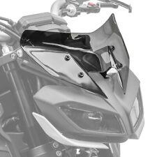Windschild / Windschutzscheibe für Yamaha MT-09 17-20 CW10 rauchgrau