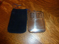 Vintage Lot Hand Warmer by J. C. Higgins for Sears & Roebuck And Co. 1950/60s